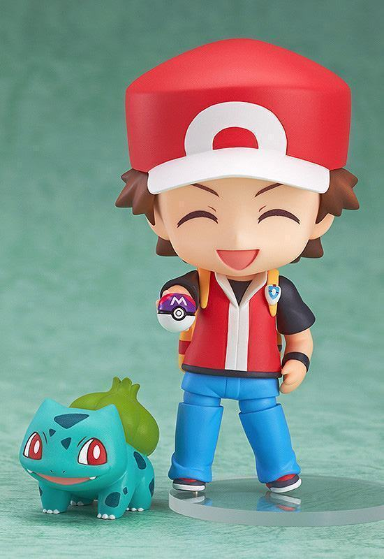 Nendoroid-Pokemon-Trainer-Red-03