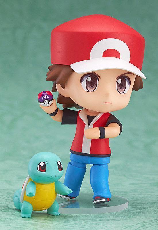 Nendoroid-Pokemon-Trainer-Red-04