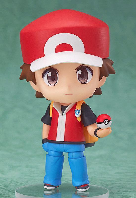 Nendoroid-Pokemon-Trainer-Red-05