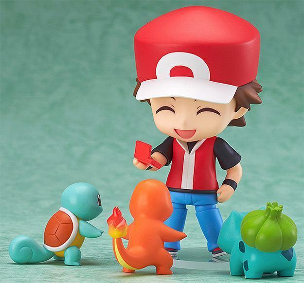 Nendoroid-Pokemon-Trainer-Red-07