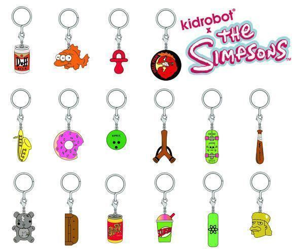 Simpsons-25Th-Ann-Keychains-01