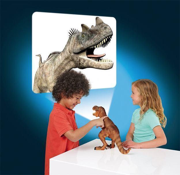 T-Rex-Projector-05