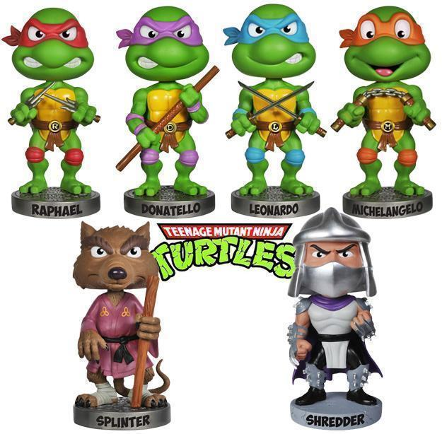 Teenage-Mutant-Ninja-Turtles-Bobble-Heads-01