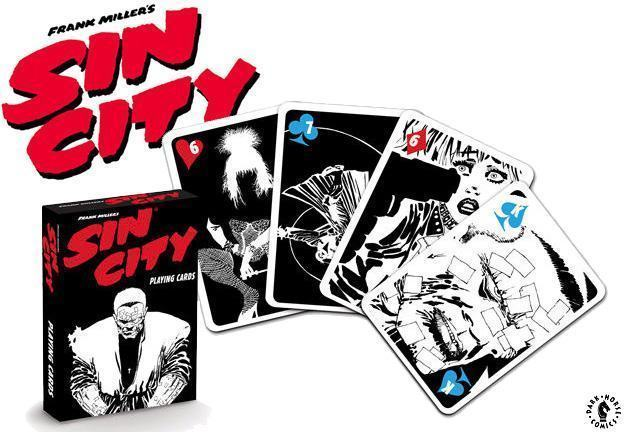 Baralho-Sin-City-Comic-Book-Second-Edition-Playing-Cards-01