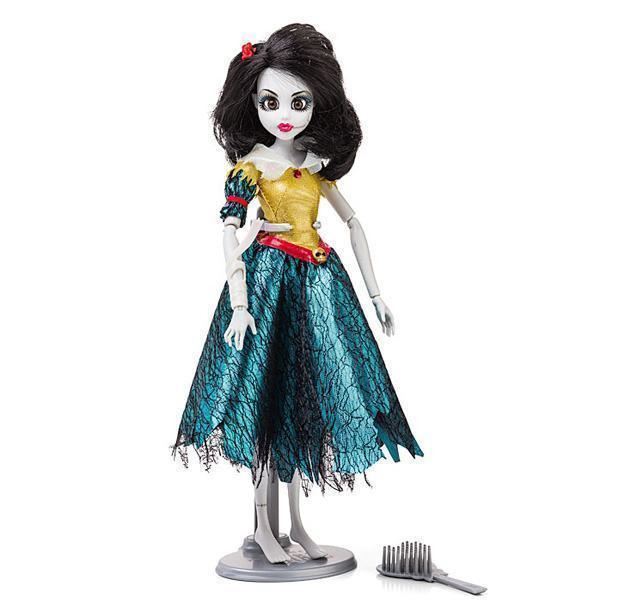 Bonecas-Princesas-Disney-Zumbis-Once-Upon-a-Zombie-Dolls-02