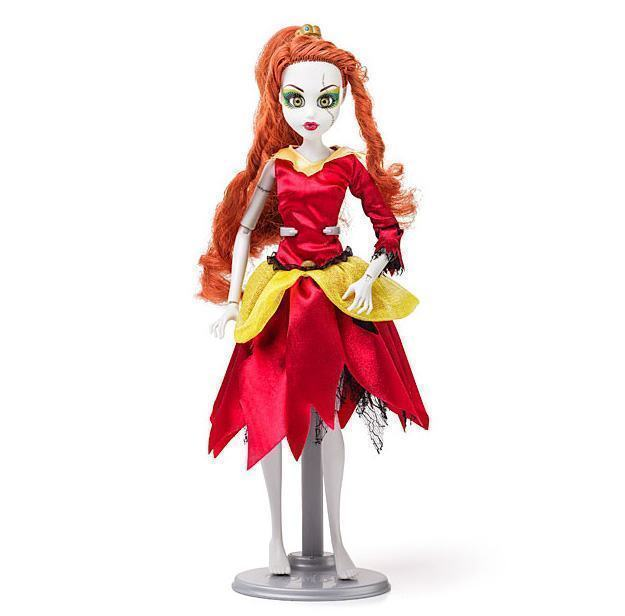 Bonecas-Princesas-Disney-Zumbis-Once-Upon-a-Zombie-Dolls-04