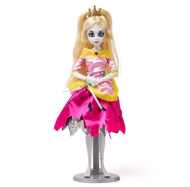 Bonecas-Princesas-Disney-Zumbis-Once-Upon-a-Zombie-Dolls-05