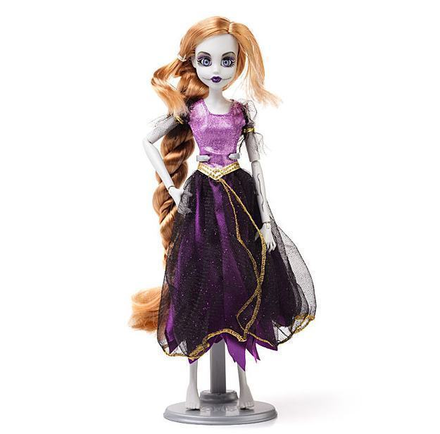 Bonecas-Princesas-Disney-Zumbis-Once-Upon-a-Zombie-Dolls-06