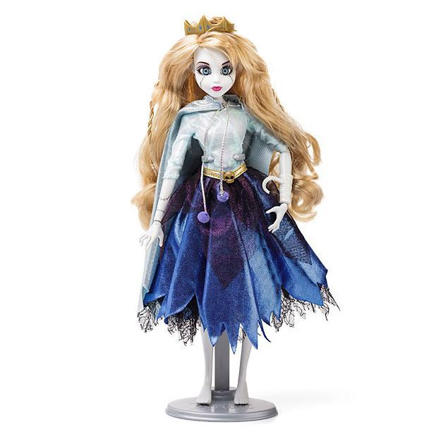 Bonecas-Princesas-Disney-Zumbis-Once-Upon-a-Zombie-Dolls-07