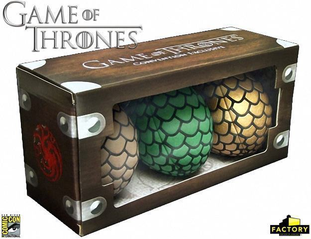 Game-Of-Thrones-Dragon-Egg-Plush-Clip-On-Box-Set-SDCC-01