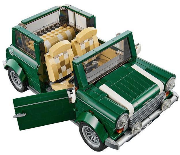 MINI-Cooper-10242-LEGO-11