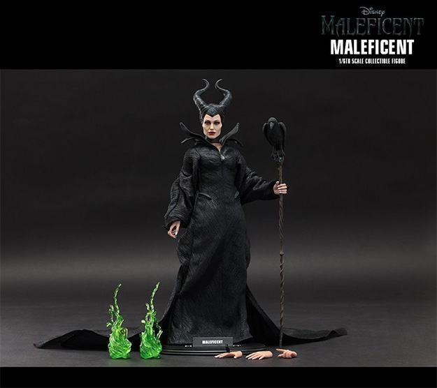 Maleficent-Hot-Toys-Collectible-Figure-08