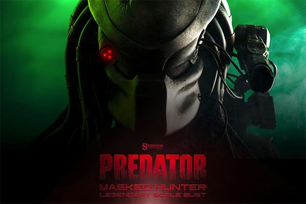 Masked-Hunter-Predator-Legendary-Scale-Bust-Sideshow-02