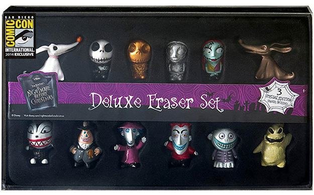 Nightmare-Before-Christmas-Eraser-Set-01