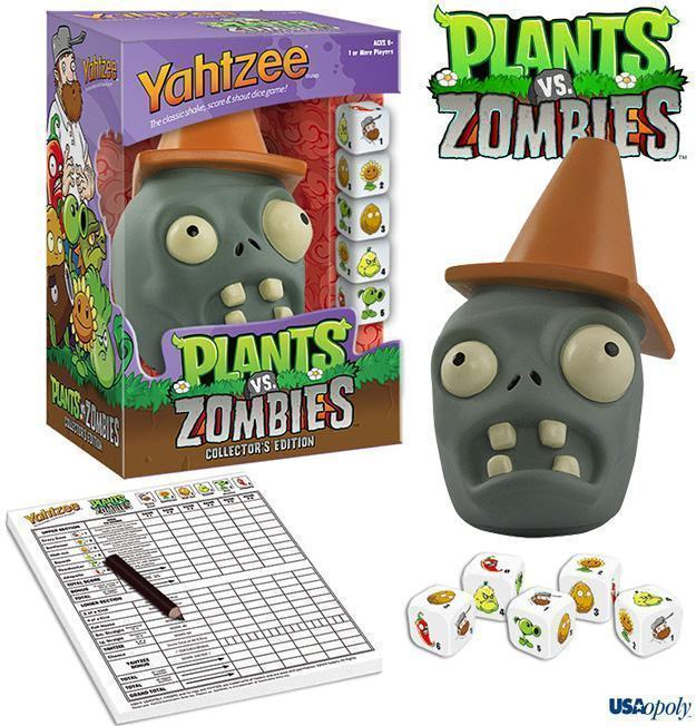 Plants-vs-Zombies-Collectors-Edition-Yahtzee-01