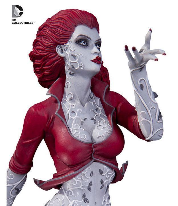 Poison-Ivy-Batman-Arkham-Asylum-Statue-02