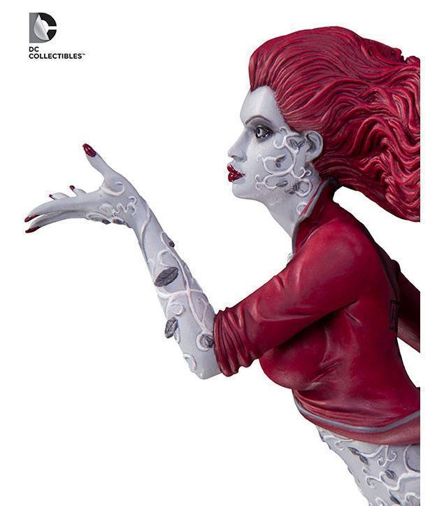 Poison-Ivy-Batman-Arkham-Asylum-Statue-04