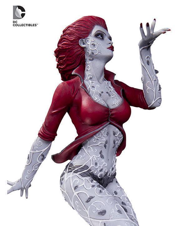 Poison-Ivy-Batman-Arkham-Asylum-Statue-05