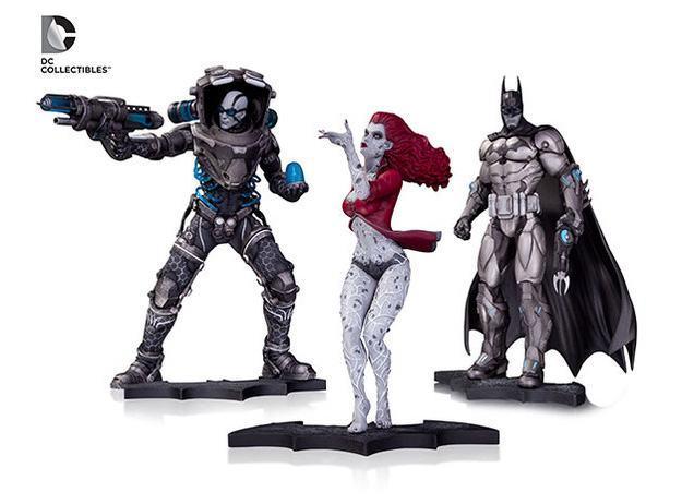 Poison-Ivy-Batman-Arkham-Asylum-Statue-06