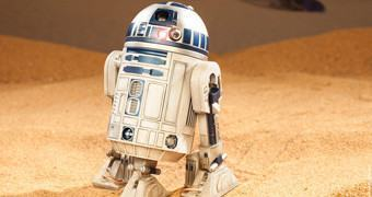 R2-D2 Astromech Droid – Action Figure Perfeita Star Wars Sideshow Collectibles