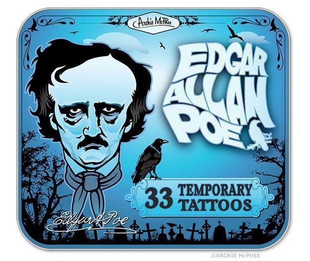 Tatuagens-Edgar-Allan-Poe-Temporary-Tatoos-02