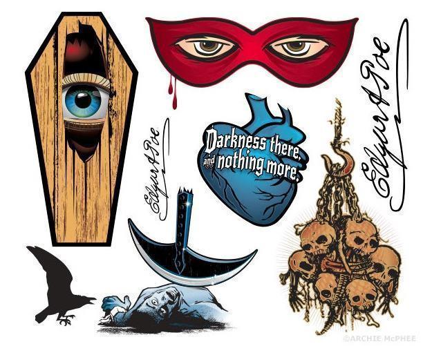 Tatuagens-Edgar-Allan-Poe-Temporary-Tatoos-05