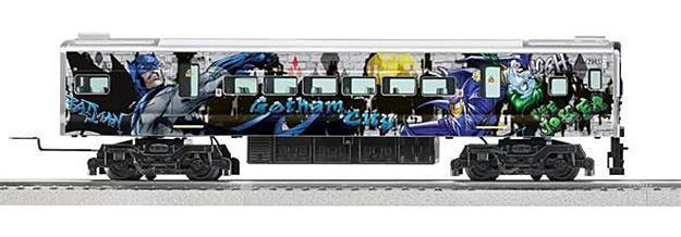 Trem-Eletrico-Lionel-DC-Batman-M7-Subway-Train-Set-04