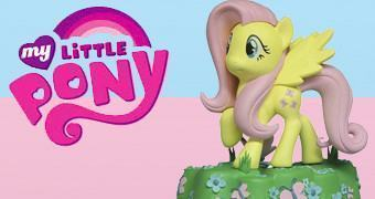 Cofre My Little Pony: Fluttershy