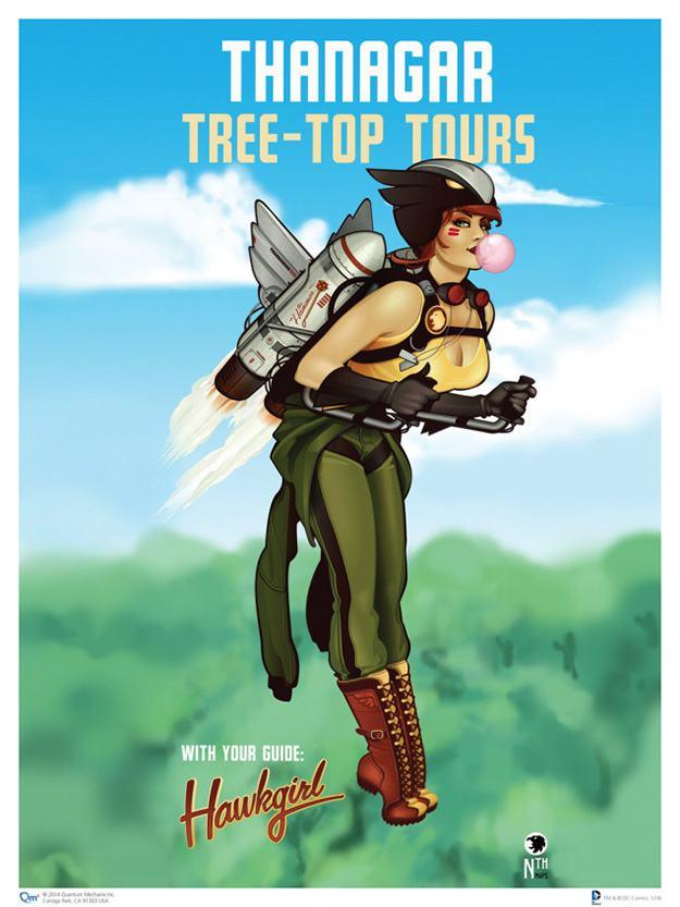 DC-Comics-Bombshells-Hawkgirl-Estatua-03