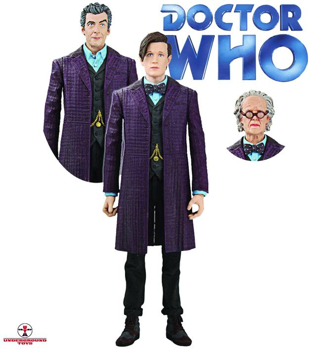 Doctor-Who-Time-of-The-Doctor-Figure-Set-01