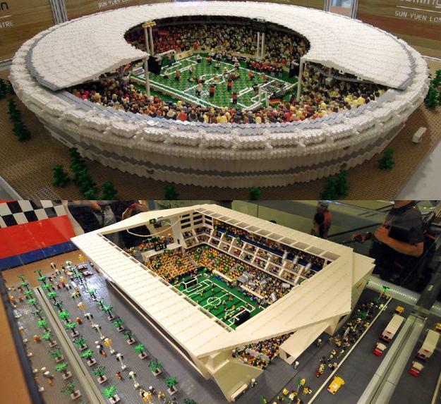 Estadios-LEGO-Copa-do-Mundo-Maracana-Arena-Corinthians