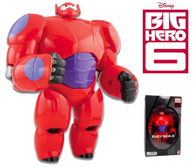 First-Edition-Baymax-Big-Hero-6-Limited-Edition-Feature-Figure-01