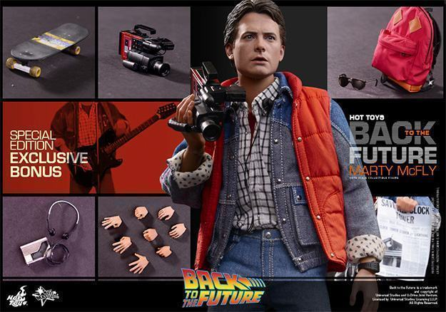 Marty-McFly-Collectible-Figure-Hot-Toys-02