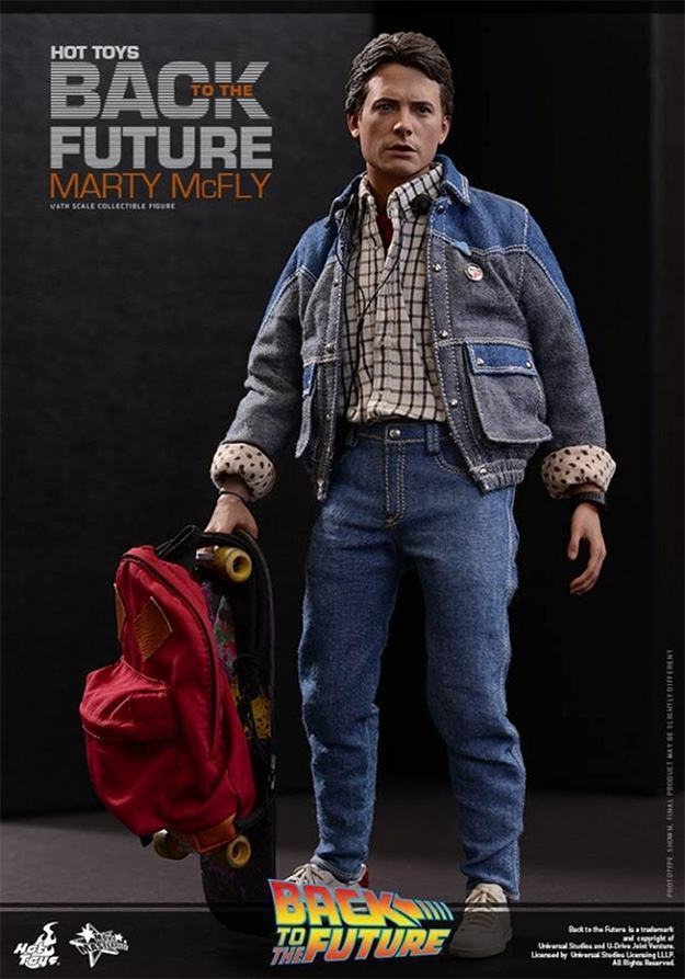 Marty-McFly-Collectible-Figure-Hot-Toys-06