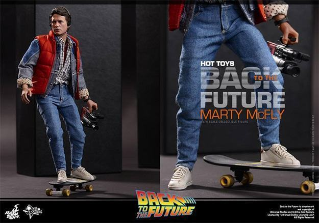 Marty-McFly-Collectible-Figure-Hot-Toys-07