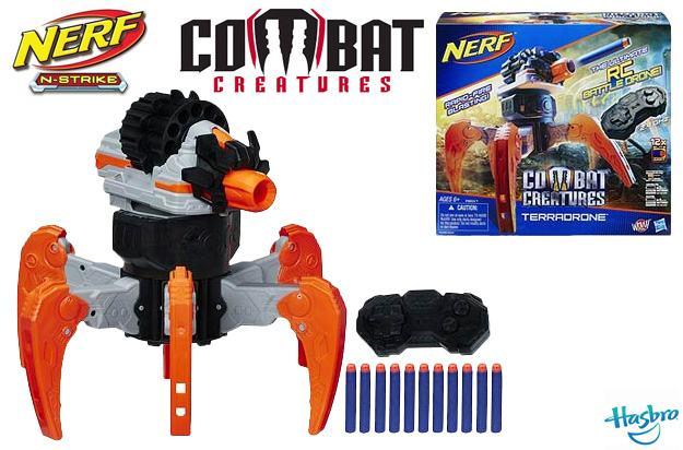 Nerf-N-Strike-Elite-Combat-Creatures-TerraDrone-Dart-Shooter-01
