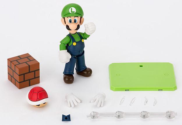 SH-Figuarts-Luigi-Figure-09
