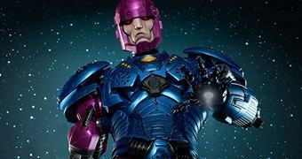 Sentinela – Maquete Marvel Sideshow Collectibles