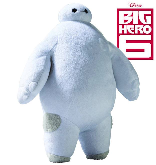 Big-Hero-6-White-Baymax-Plush-Pelucia-01