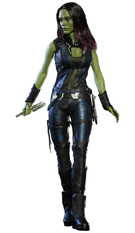 Gamora-Figure-MMS-Hot-Toys-11