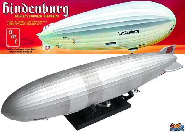 Hindenburg-Blimp-1-520-Scale-Model-Kit-01