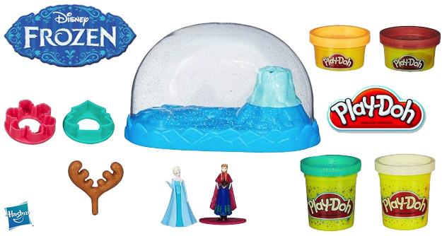 Massinha-Frozen-Play-Doh-Sparkle-Snow-Dome-Playscape-01
