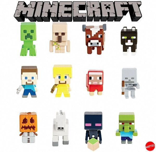 Minecraft-Collectible-Figures-01