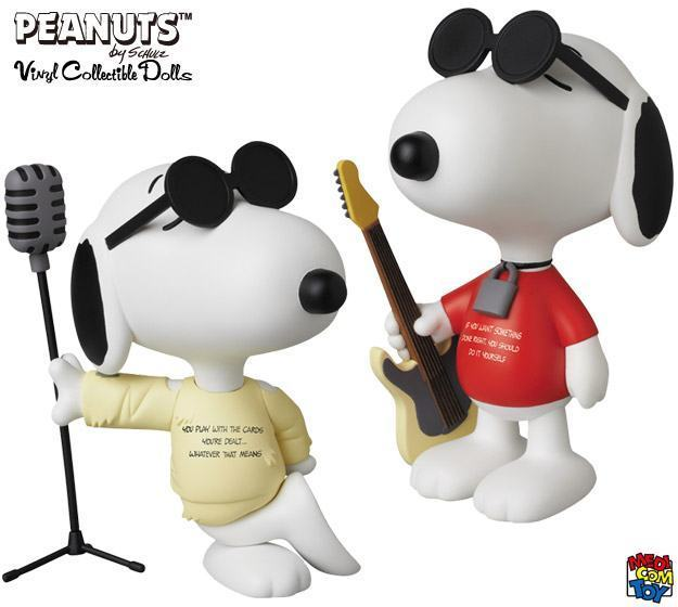 Snoopy-VCD-Punk-Series-01