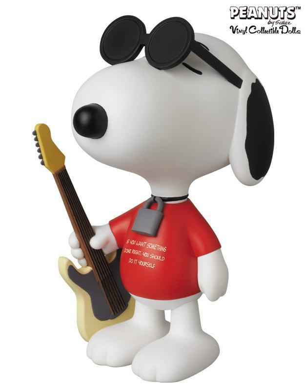 Snoopy-VCD-Punk-Series-02