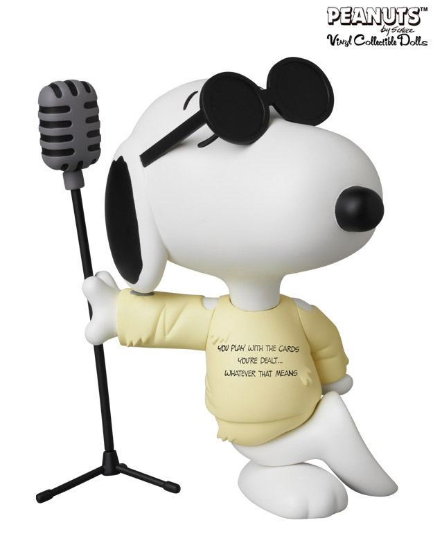 Snoopy-VCD-Punk-Series-04