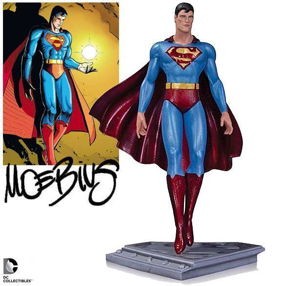 Superman-The-Man-Of-Steel-Statue-By-Moebius-01