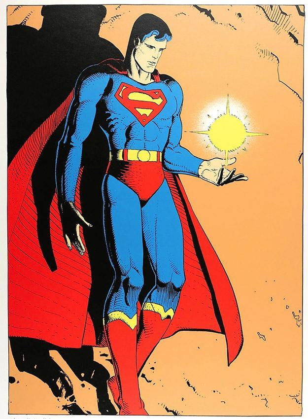 Superman-The-Man-Of-Steel-Statue-By-Moebius-04