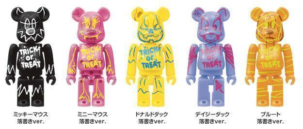 Bearbrick-Wow-Disney-Halloween-Monsters-03