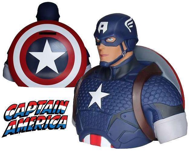 Cofre-Marvel-Comics-Coin-Bank-Captain-America-01